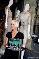 Catherine Malandrino Soho store event #13