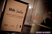 Milk Salon Holiday Concert and Silent Auction #107