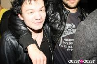 Cohesive + Flaunt Magazine Holiday Party w/ Chief & White Arrows #5
