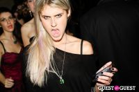 Cohesive + Flaunt Magazine Holiday Party w/ Chief & White Arrows #13
