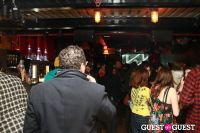 Neon Gold Records Hosts Tammany Hall Opening #110