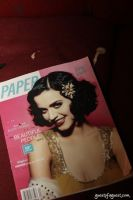 PAPER Magazine's Beautiful People Party #2
