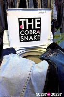 The Cobra Shop Eviction Party #50