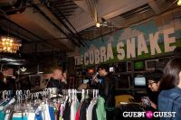 The Cobra Shop Eviction Party #78