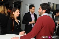 FoundersCard Making the Rounds: New York City Member Event #2