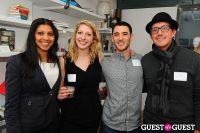 FoundersCard Making the Rounds: New York City Member Event #17