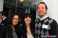 FoundersCard Making the Rounds: New York City Member Event #38