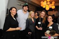 FoundersCard Making the Rounds: New York City Member Event #42