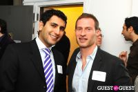 FoundersCard Making the Rounds: New York City Member Event #65
