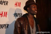 PAPER Magazine's Beautiful People Party #71