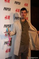 PAPER Magazine's Beautiful People Party #95