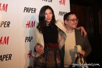 PAPER Magazine's Beautiful People Party #97