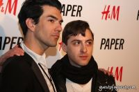 PAPER Magazine's Beautiful People Party #99