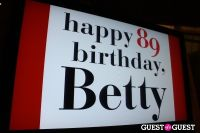 Betty White's 89th Birthday Party #67