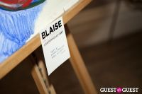 Toast the Launch of the New Blaise + Co website #89
