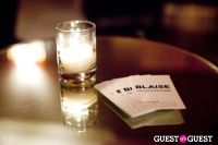 Toast the Launch of the New Blaise + Co website #99