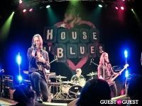 House of Blues Performances #37