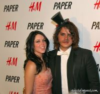 Paper Magazine Beautiful People Party #40