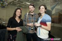 New Museum's George Condo Exhibit #18