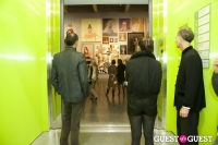 New Museum's George Condo Exhibit #20