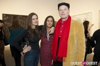 New Museum's George Condo Exhibit #61