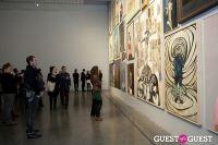 New Museum's George Condo Exhibit #66