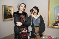 New Museum's George Condo Exhibit #67