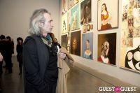 New Museum's George Condo Exhibit #85