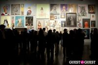 New Museum's George Condo Exhibit #87