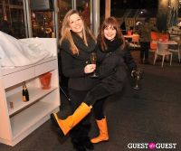 Veuve Clicquot celebrates Clicquot in the Snow #35