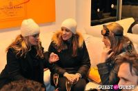 Veuve Clicquot celebrates Clicquot in the Snow #54