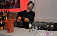 Veuve Clicquot celebrates Clicquot in the Snow #65