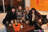 Veuve Clicquot celebrates Clicquot in the Snow #75