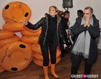Veuve Clicquot celebrates Clicquot in the Snow #102