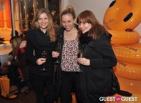 Veuve Clicquot celebrates Clicquot in the Snow #118