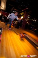 Miz Mooz 2011 Fashion Show by Workhouse at Bowlmor Times Square #34