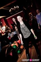 Miz Mooz 2011 Fashion Show by Workhouse at Bowlmor Times Square #70