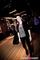 Miz Mooz 2011 Fashion Show by Workhouse at Bowlmor Times Square #71