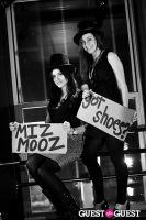 Miz Mooz 2011 Fashion Show by Workhouse at Bowlmor Times Square #97