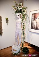 Living Art Presents: The Human Vase #2