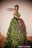 Living Art Presents: The Human Vase #4