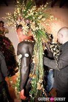 Living Art Presents: The Human Vase #17