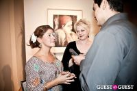 Living Art Presents: The Human Vase #50