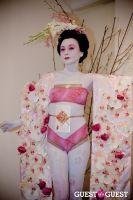 Living Art Presents: The Human Vase #57
