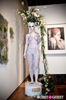 Living Art Presents: The Human Vase #71