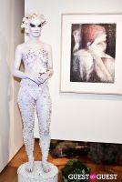Living Art Presents: The Human Vase #84