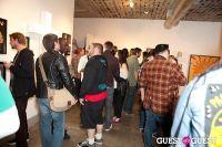 R&R Gallery Exhibit Opening #12