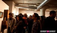 R&R Gallery Exhibit Opening #59