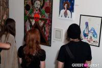 R&R Gallery Exhibit Opening #95