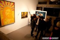 R&R Gallery Exhibit Opening #121